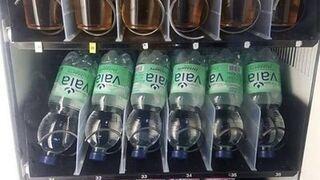 Piwo w kubku z automatu?