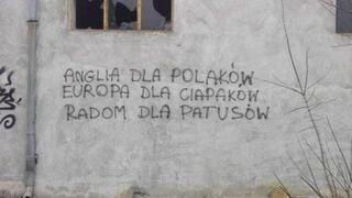Anglia dla Polaków...