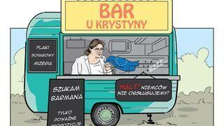 Bar u Krystyny