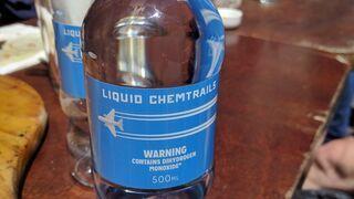 Smugi chemiczne w płynie