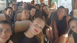 Dziewczyny z autobusu