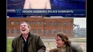 Polski dobrobyt