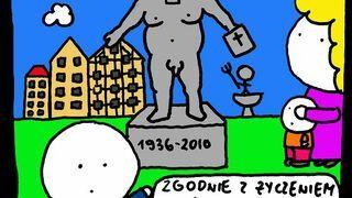 Pomnik prałata