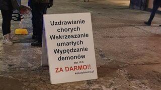 Tymczasem w XXI wieku w Warszawie