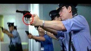 Stój bo strzelam