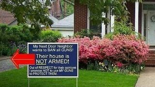Sąsiedzi...