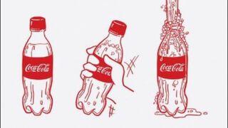 Faceci są jak CocaCola