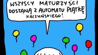 Piątka Kaczyńskiego