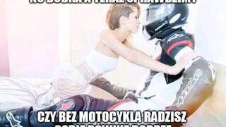 Motocyklista 1