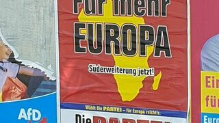 Więcej Europy. Rozszerzenie na południe teraz!