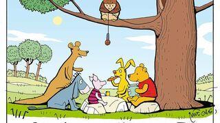 Sowa i przyjaciele