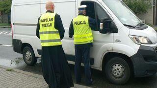Kapelan policji