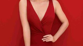 Margot Robbie dla VF