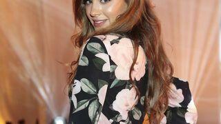 Piękna dziewczyna Wiktoria Gasiewska