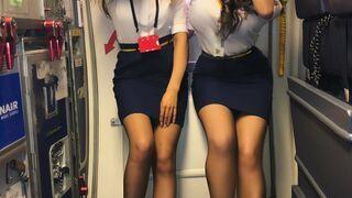 Stewardessy <3