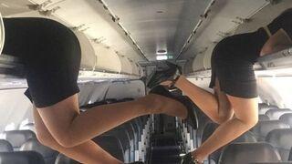 Stewardessy #2 <3