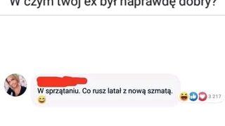 Twój ex