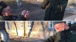 Rosyjskie zaręczyny