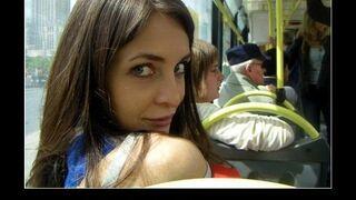Kobiece spojrzenie