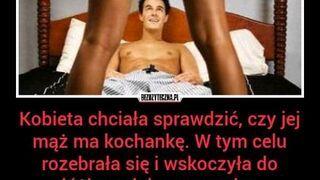 Kochanka....