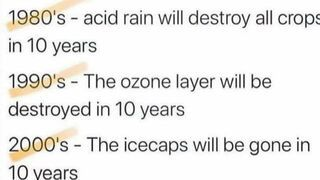 Krótka historia apokalipsy
