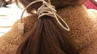 Kabel do włosów