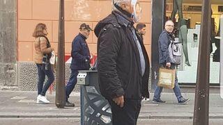 We Włoszech zabrakło masek