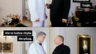 Trójka unieważniła notowanie listy przebojów, które wygrała piosenka Kazika krytykująca Kaczyńskiego
