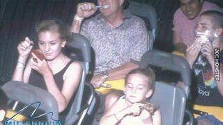 Rodzinka na rollercoasterze
