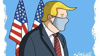 Trump zarażony koronawirusem