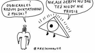 Rozum dyktatora z Polski