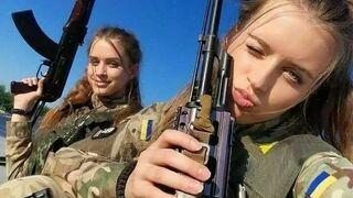 Śliczne Ukrainki