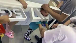 Pierwsze dziecko ofiarą 5G