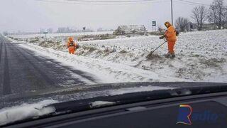 Choć raz zima zaskoczyła kogoś innego niż drogowcy. ;)
