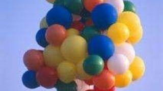 baloniki i człowiek