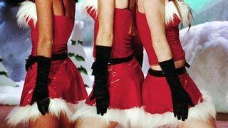 Pomocnice Świętego Mikołaja
