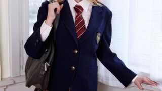 Schoolgirls #2