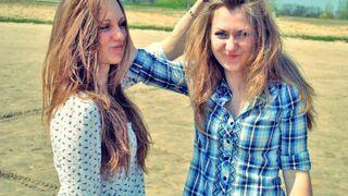 Ania i Julia