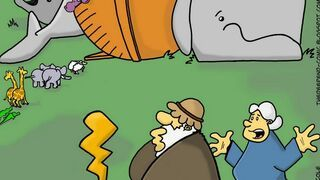 Wieloryby na Arce