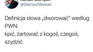 Na Dworczyka (minister ds. covid-u)