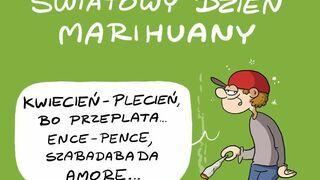 Międzynarodowy Dzień Marihuany