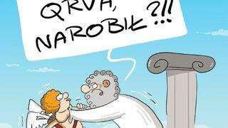 Romans Lewicy z PiS-em
