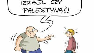 Palestyna-Izrael