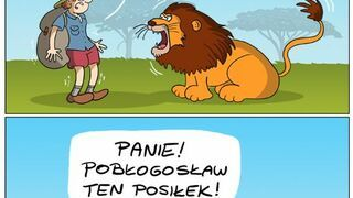 Lew chrześcijanin