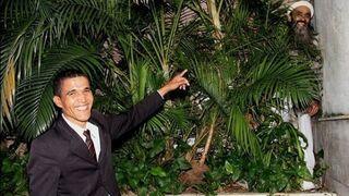 Obama & BinLaden