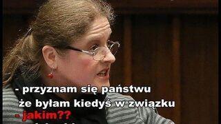 Krystyna Pawłowicz - Związek