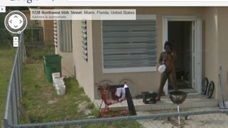 """1760 nw 66th st"" 305 - Google StreetView"