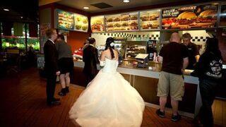Ślub na napięty budżet