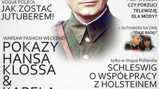 """""""Vogue"""" dla polskich blogerów i szafiarek"""