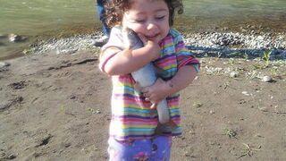 Miłość do rybki